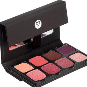 Viseart Petit Pro 2 Eyeshadow Palette NWT/NIB